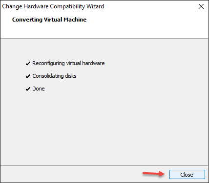 Setup XPEnology DSM 6 1 on VMware Workstation 12 – XPEnology