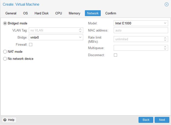 Install Xpenology DSM 6 1 x on Proxmox – XPEnology Club